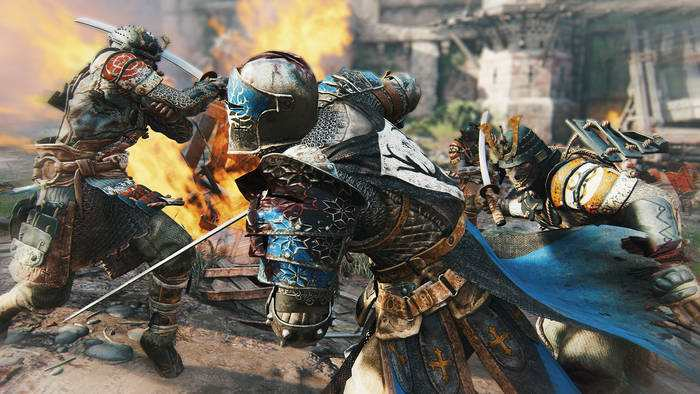 Recensione: For Honor