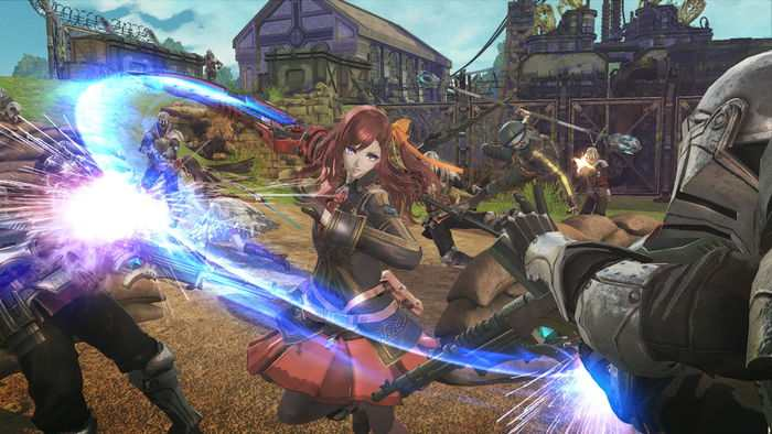 Valkyria Revolution arriva in Europa su PlayStation 4 e Xbox One