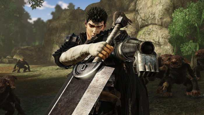 Recensione: Berserk and the Band of the Hawk