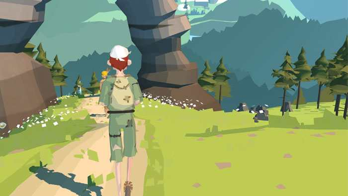 Recensione: The Trail - A Frontier Journey - Molyneux non ce la fa