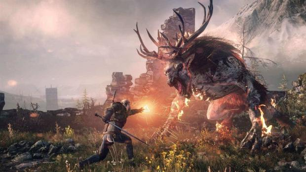 the witcher 3 iii