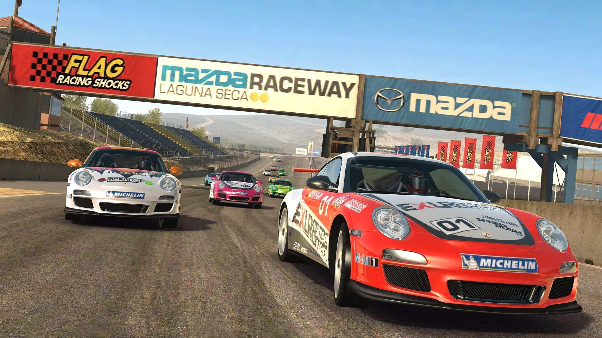 I migliori racing game per iOS e Android (maggio 2014)