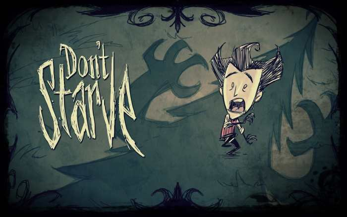 Don't Starve: in arrivo il multiplayer