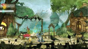 Child of Light giochi in uscita