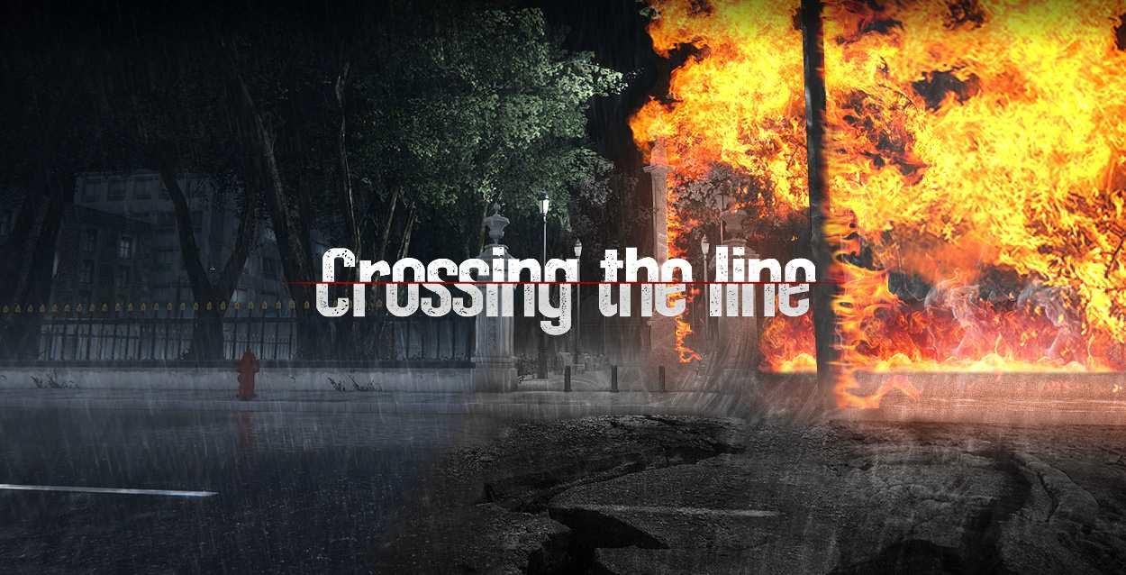 Annunciato Crossing the Line, shooter per PC, PS4 e Xbox One a cavallo tra vita e morte
