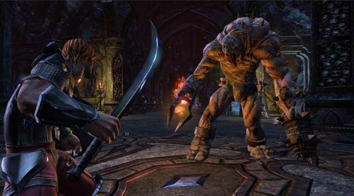 Elder Scrolls Online: update futuri e pareri game director