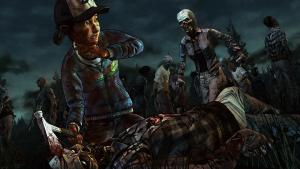 The Walking Dead Season 2 episodio 3