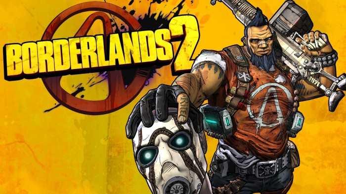 Borderlands 2 Vita dal 28 maggio in Europa