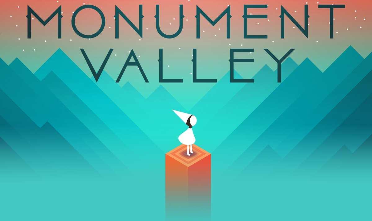 Monument Valley – Recensione   Fiaba e Poesia