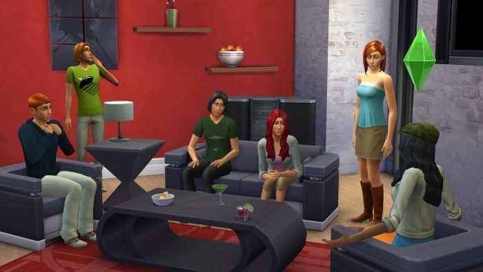 The Sims 4 vietato ai minori in Russia perché consente relazioni omosessuali