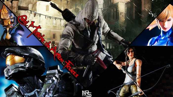 [Rubrica] Crisi Mistiche da Action Figures: Assassin's Creed (parte terza)