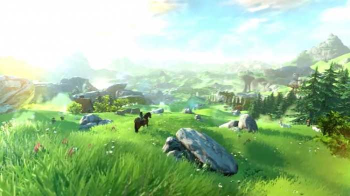 The Legend of Zelda: Twilight Princess arriva su Wii U?