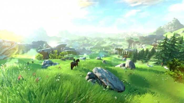 The Legend of Zelda: Twilight Princess arriva su Wii U?