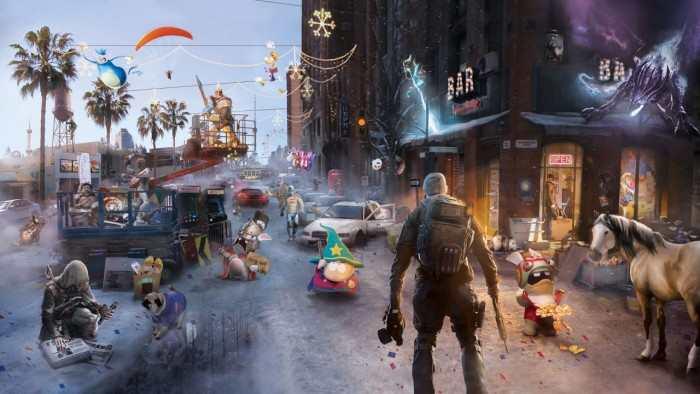 Politica, sessismo e videogiochi: il caso Ubisoft (Parte 1)