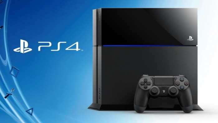 ps4 playstation 4