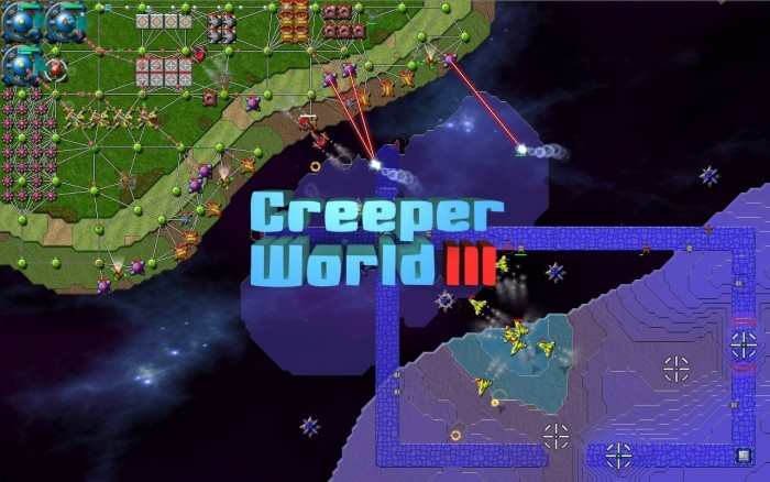 [Recensione] Creeper World 3: Arc Eternal – Hardcore Defense