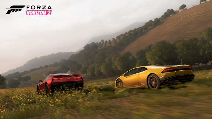 [XONE] Disponibile il preorder pack di Forza Horizon 2