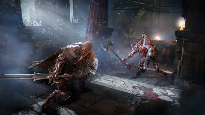 [Multi] Lords Of The Fallen 2 uscirà nel 2017