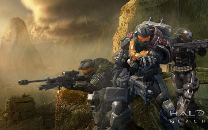 Halo Master Chief Collection versione PC – Analisi del porting
