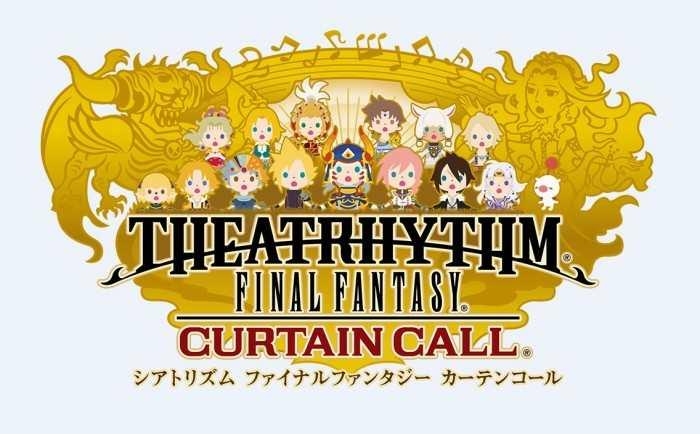 [3DS] Theatrhythm Final Fantasy Curtain Call riceve nuove tracce