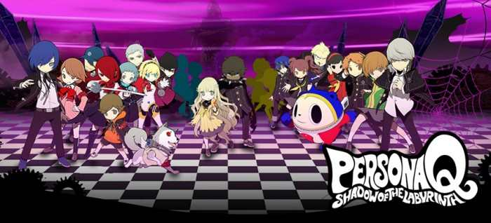 Persona Q: Shadow of the Labyrinth – Recensione | Miscela di alta qualità