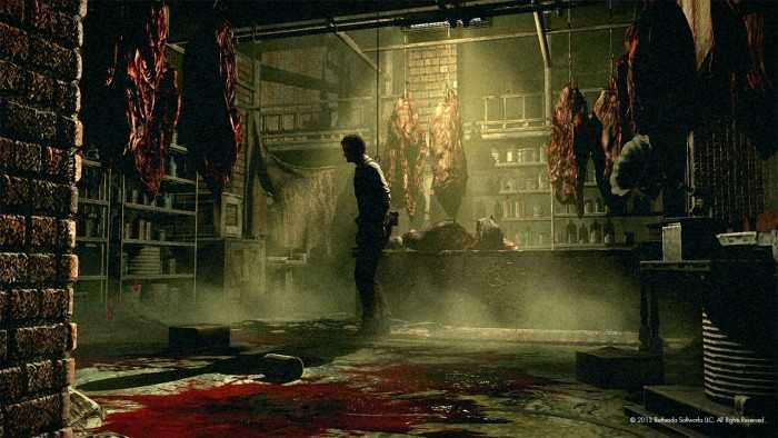 [Multi] The Evil Within: The Executioner è atteso per il 26 maggio