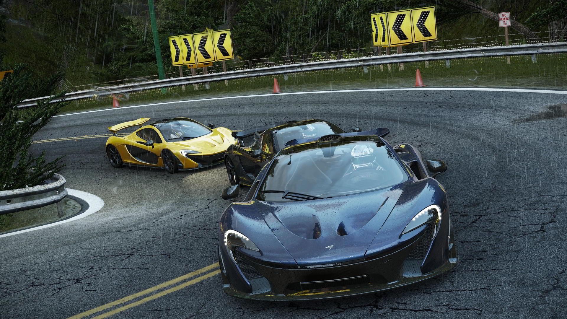 Sony chiuderà i server di DriveClub: ombre sul futuro del gaming online