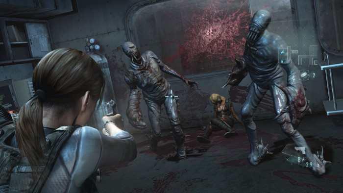 [Vita] Nuove informazioni per Resident Evil Revelations 2