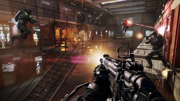 [Multi] CoD: Advanced Warfare: trailer del DLC Supremacy