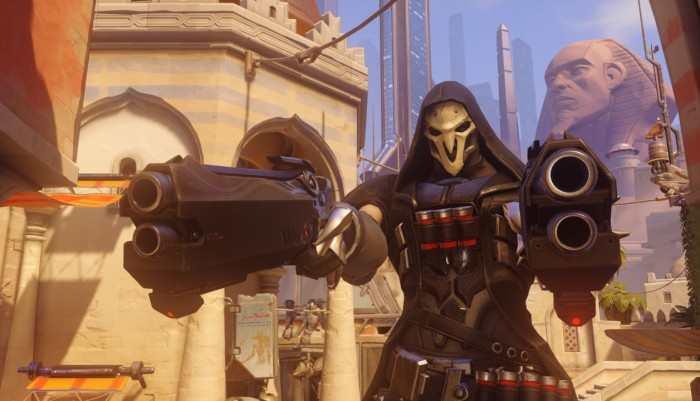 [PC] Blizzard mostra un nuovo gameplay preview di Overwatch: Reinhardt è protagonista