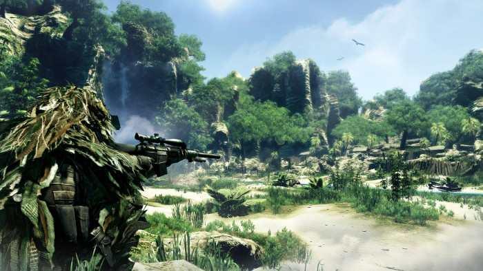 Annunciata una nuova missione per Sniper Ghost Warrior 3