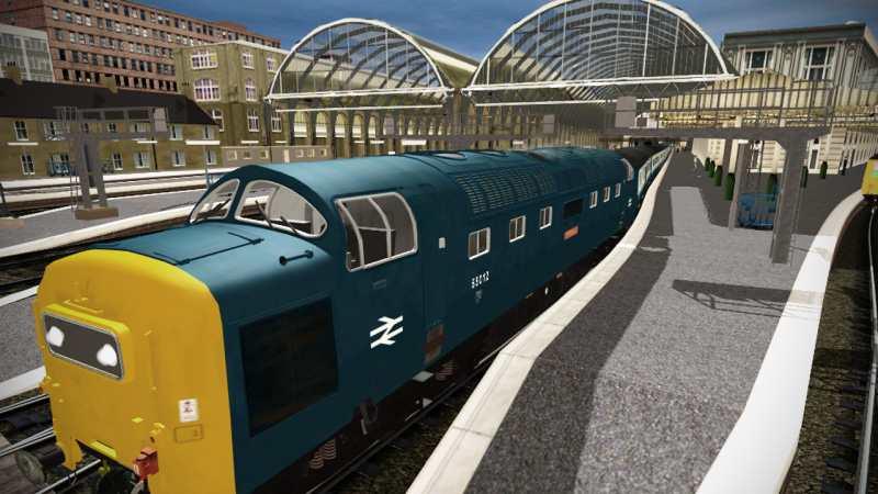 [PC] Trainz: A New Era dal 15 Maggio in Italia, trailer di lancio