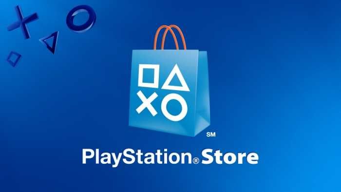 PS Store PlayStation