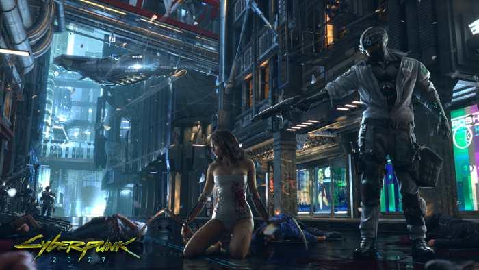 [Multi] Nuove informazioni per Cyberpunk 2077