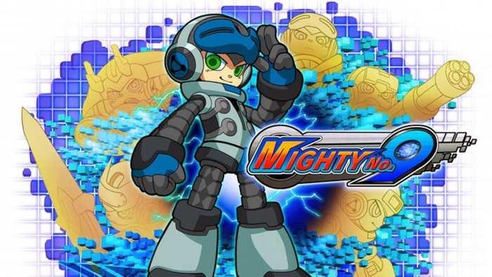 [Multi] Rilasciato un nuovo video gameplay per Mighty No. 9