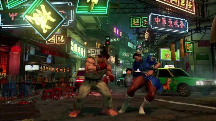 [Multi] Street Fighter 5 non arriverà su Xbox One, avverte Capcom