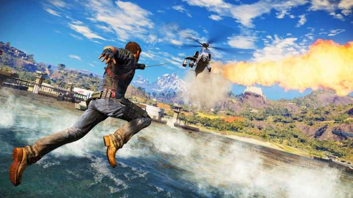 [Multi] Svelata la data di uscita di Just Cause 3