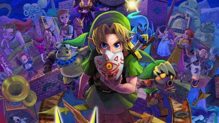 The Legend of Zelda: Majora's Mask 3D – Recensione | Classici si nasce