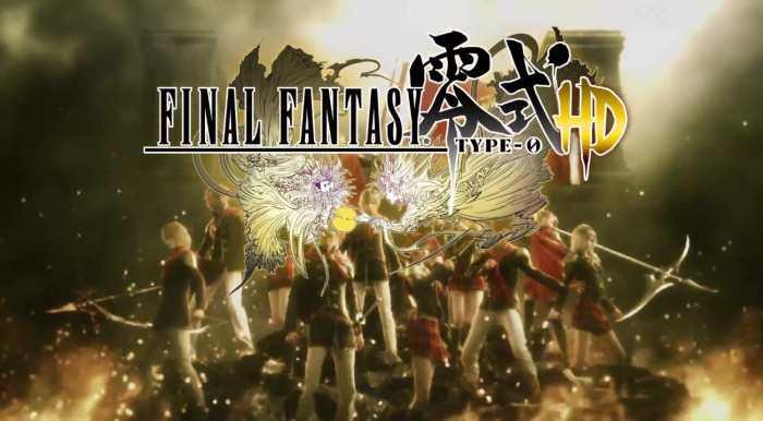 Final Fantasy Type-0 HD – Recensione | Proteggete i Chocobo