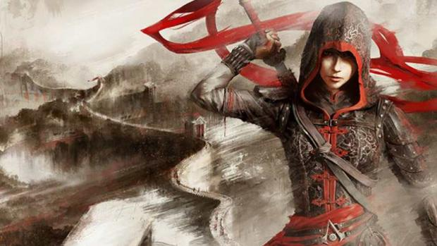 Assassin's Creed Chronicles videogiochi