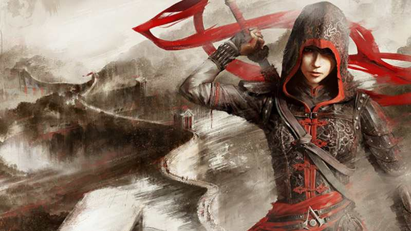 Assassin's Creed Chronicles videogiochi