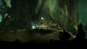 Ori and the blind forest recensione