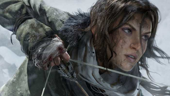 [Multi] Rise Of The Tomb Raider: nuovo video gameplay e immagini