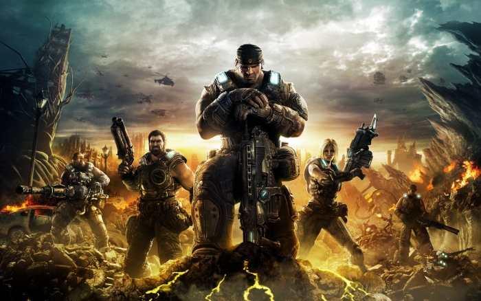 [One] Gears of War Remastered: gli utenti del leak sono stati bannati