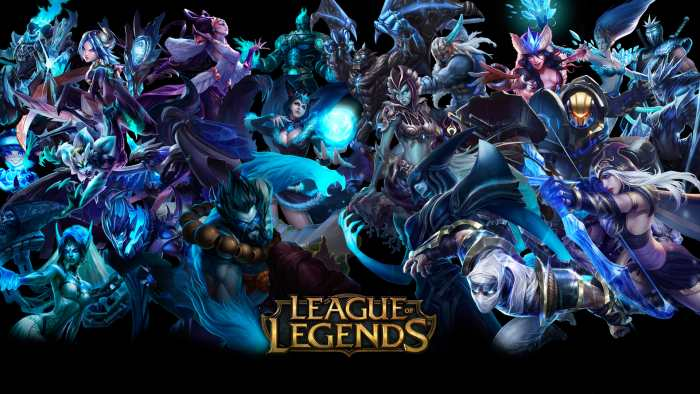 [Multi] Riot Games aggiorna l'interfaccia di League of Legends