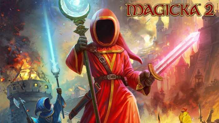 [Multi] Magicka 2 mostra il co-op in un video non scriptato e delirante