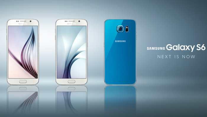 [Tech] Il Samsung Galaxy S6 Plus potrebbe arrivare a breve