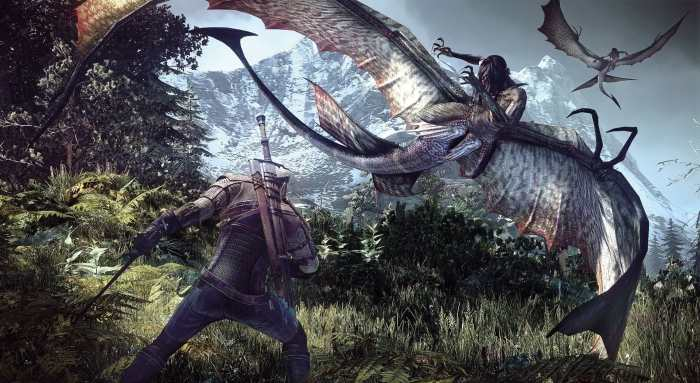 [Multi] The Witcher 3 Wild Hunt avrà una day-one patch di 500 MB circa