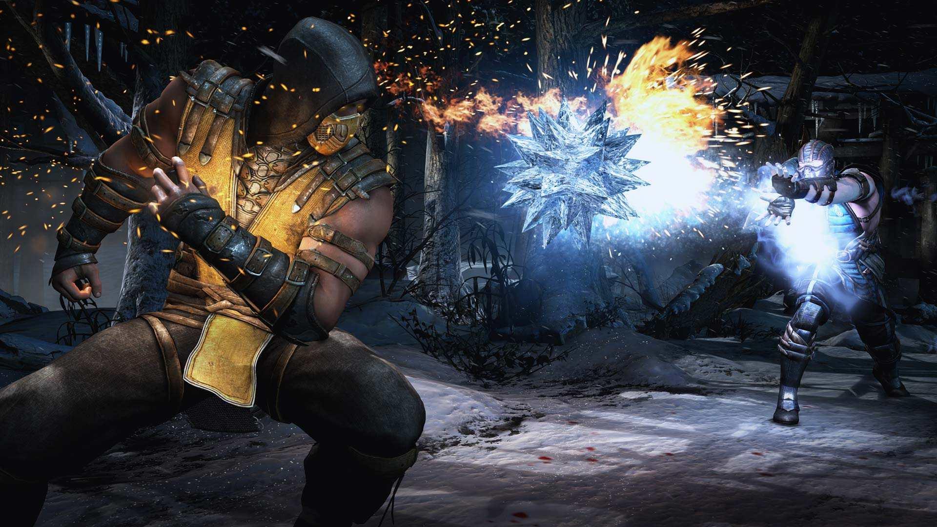 [PC] Rilasciata la nuova patch per la versione PC di Mortal Kombat X