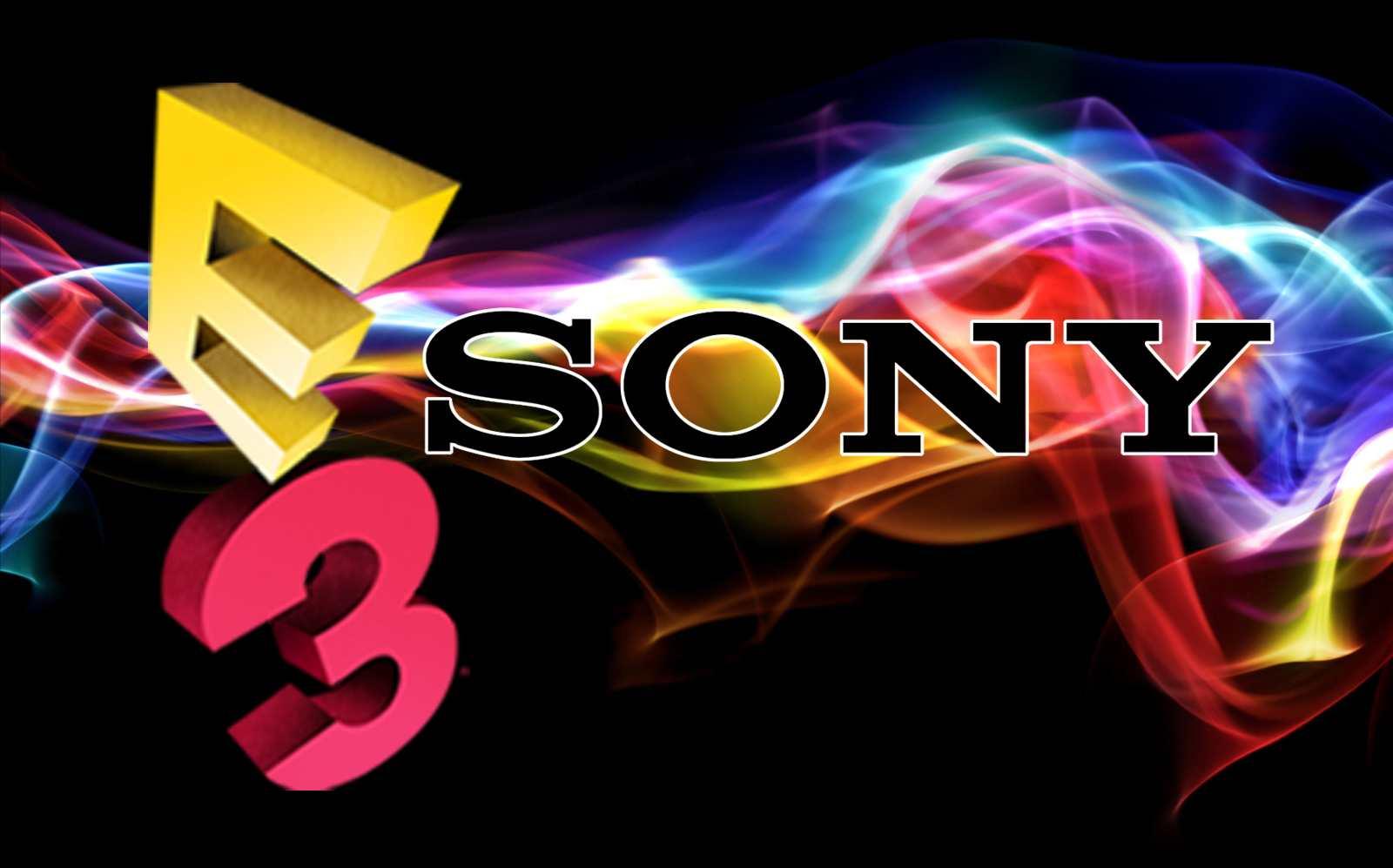 [Multi] Sony: annunciata data e ora della conferenza E3